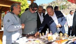 Talas'ta ikinci antika günleri başlıyor