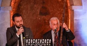 Talas Musiki Cemiyetinden Kayseri Türküleri Ve Şarkıları