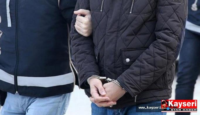 2 Çocuk Annesi Kadını Öldüren Şahıs Tutuklandı