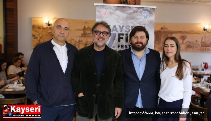 7. Kayseri film festivali'nde yarışacak filmler belli oldu!
