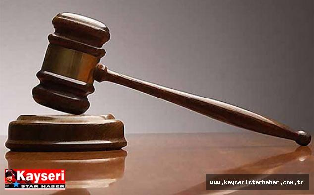 Biri Kayseri'den hasta üç mahkumun cezası affedildi