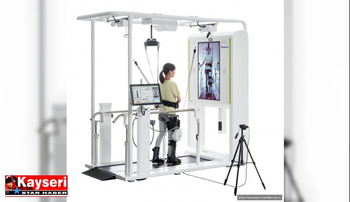 Felçli İnsanlar İçin Gelişmiş Rehabilitasyon Robot