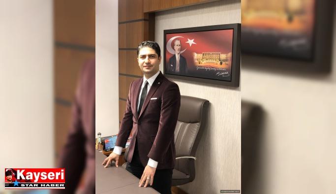 Kayseri'nin enerji ve yer altı kaynakları Meclis gündeminde