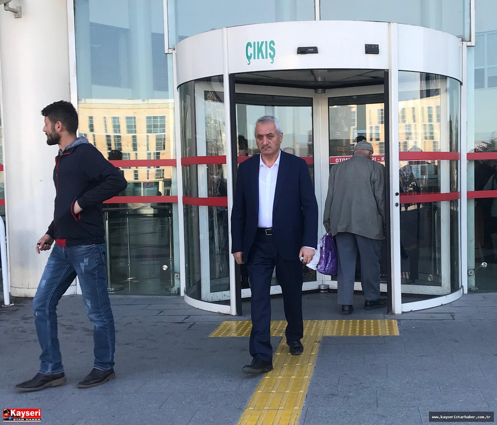 Zekeriya Karayol Yeniden Hakim Karşısında