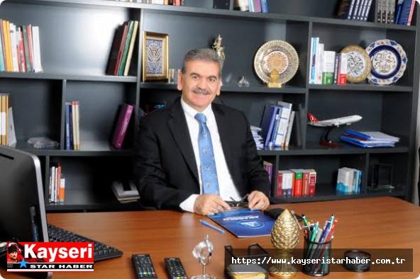Baro eski Başkanı Aydın, Gelecek Partisi'nin kurucusu oldu
