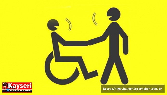 Engelli kamu personeli seçme sınavı kursu açılacak