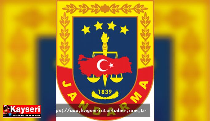Jandarma Genel Komutanlığı'ndan Sarız açıklaması !