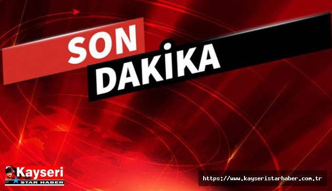 Kayserispor Kongre Öncesi Biber Gazlı Müdahale!!!