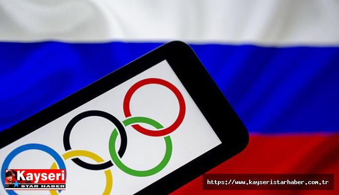 Rusya'ya 4 Yıl Men Cezası!!!
