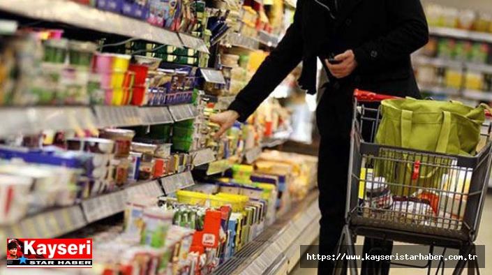 Tüketici Fiyatları hala zirvede