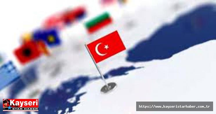 Türkiye İlk Kez Bu Listede!