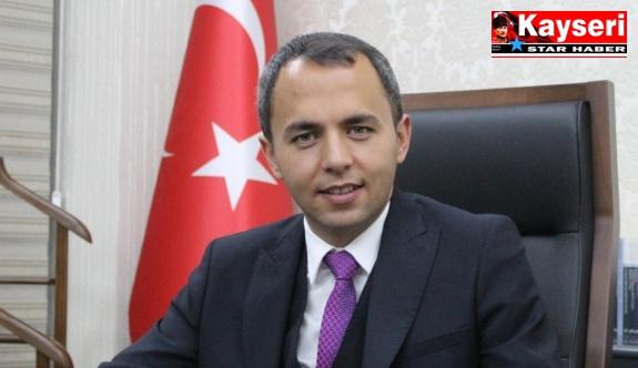 AK Parti İl Gençlik Kolları Başkanı görevini bırakıyor