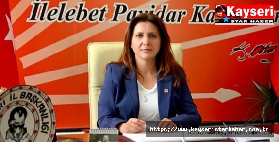 CHP'li Özer'den Diyanet İşleri Başkanlığı'na sert tepki