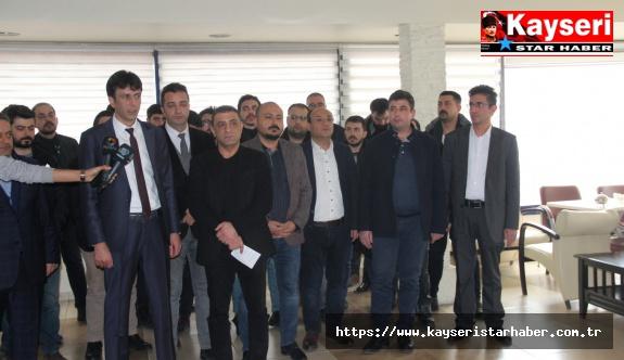 Eryılmaz'dan Aksoy'a destek
