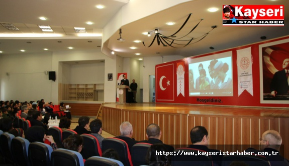 Havacılar Kayseri'de buluştu