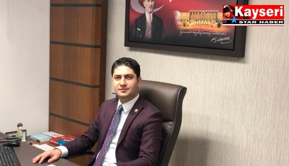 'Kayseri' 353 elektrik enerjisi üretim santrali var'