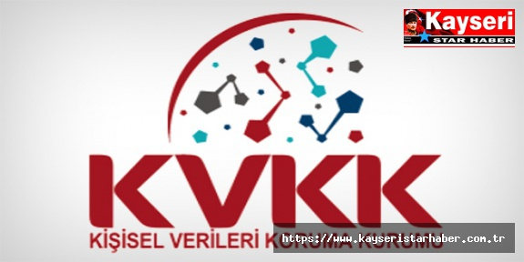 KVKK'nda suçlu duruma düşmeyin