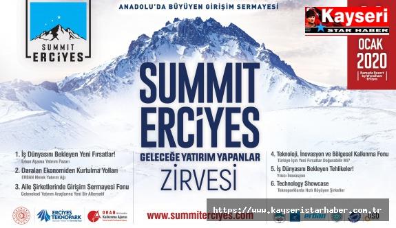 Melek Yatırımcılar Kayseri'de Buluşuyor