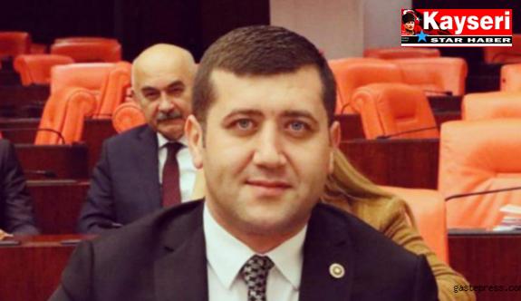 MHP'li Ersoy, Tomarzalılara sahip çıktı