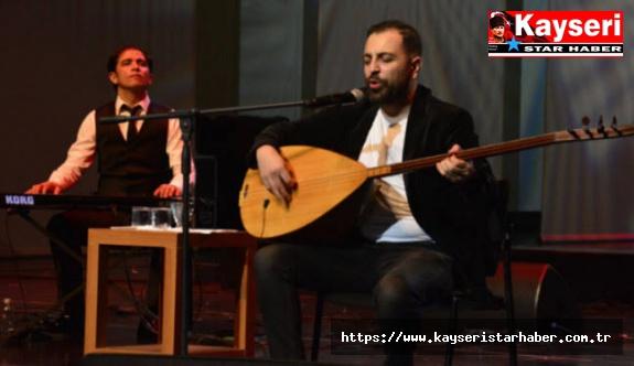Talas belediyesi kültür sanat rüzgarı estirecek