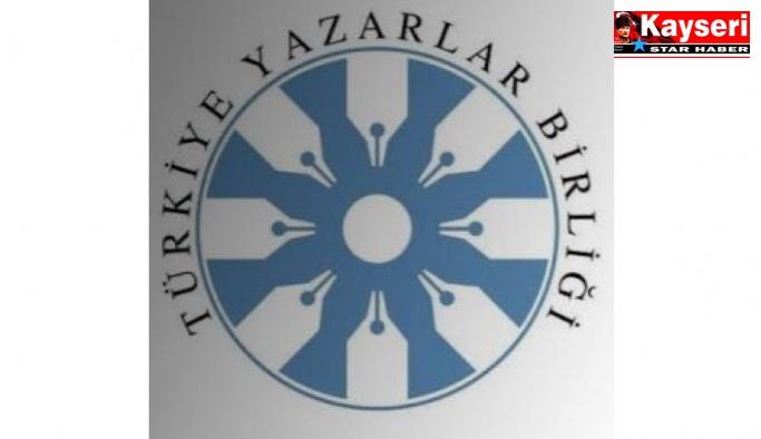 TYB'den Kayseri'ye 2 ödül