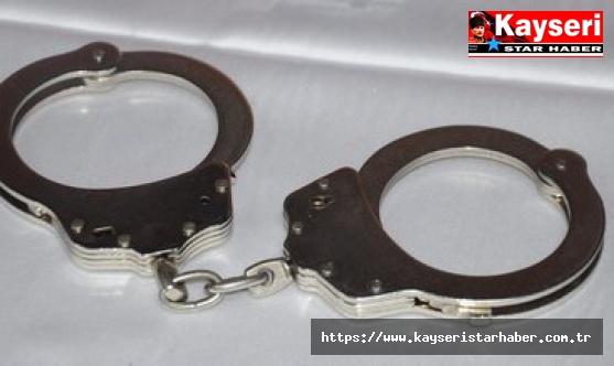 Ülke Genelinde  2019'da Çeşitli Suçlardan Aranan 478 bin 133 Kişi Yakalandı