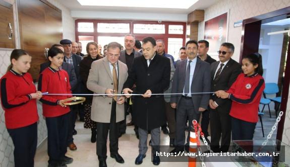 """""""Marka kent ve bilim üssü Hacılar"""""""