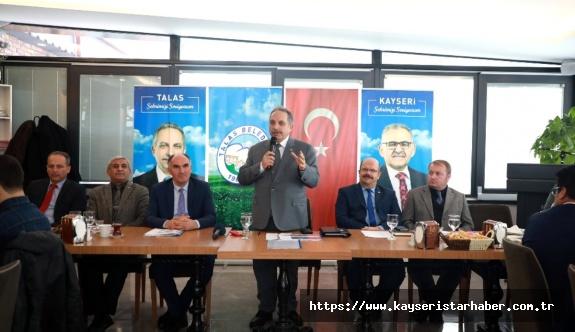 Talas'a 2 yeni okul daha
