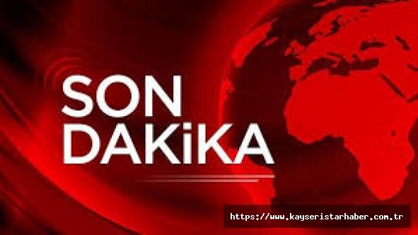 Ankara yolunda trafik kazası: 1 ölü, 2 yaralı