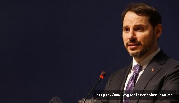Bakan Albayrak'tan 'G20' açıklaması