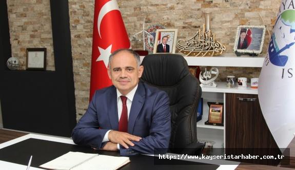 Başkan Öztürk'ten 2 maaşlı destek