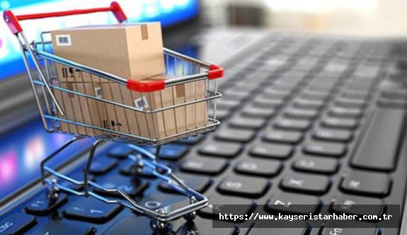 E-ticarette Ciro İkiye Katlandı