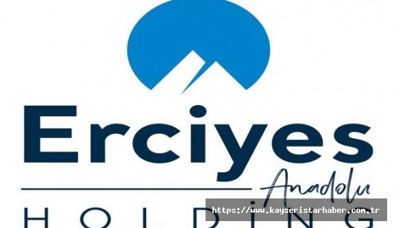 Erciyes Anadolu Holding'den 5 Milyon TL bağış !