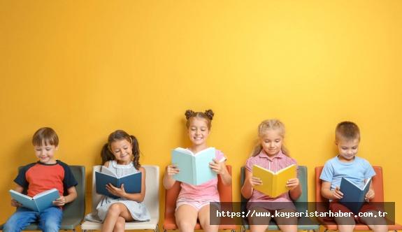 Evde Kal ama Sıkılma - Çocuklar İçin Kitap ve Film Önerileri