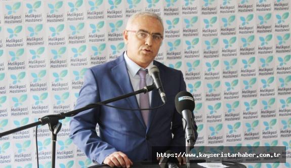 """Mustafa Demirel: """"Astım hastaları salgın sırasında ilaçlarını kullanmaya devam etmeli"""""""