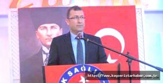 """Türk Sağlık Sen: """" Makul kapsayıcı iyileştirmeler yapılmalı, eksiklikler giderilmelidir """""""