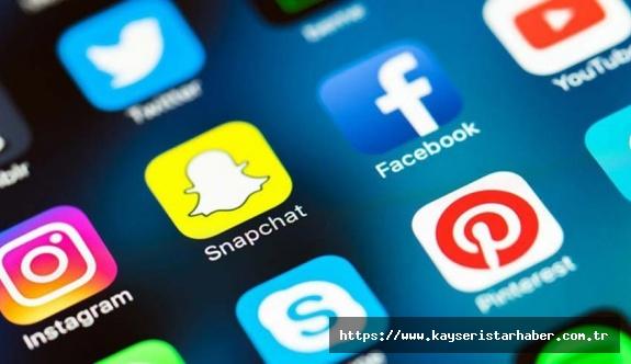 3 bin 576 Adet Sosyal Medya hesabı incelendi 229 şahıs yakalandı