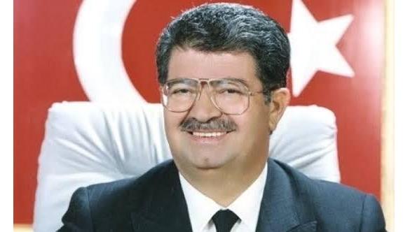 8'inci Cumhurbaşkanı Turgut Özal'ı rahmetle anıyoruz