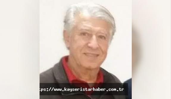 ADD eski şube başkanı covid 19 kurbanı oldu