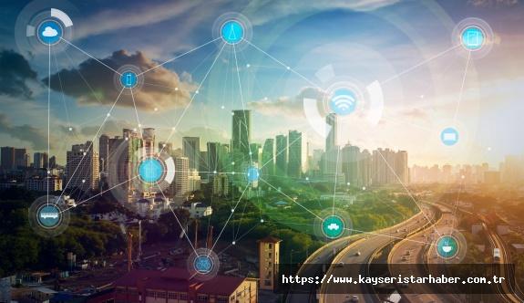 Akıllı şehirlerin en önemli sorunlarına çözüm