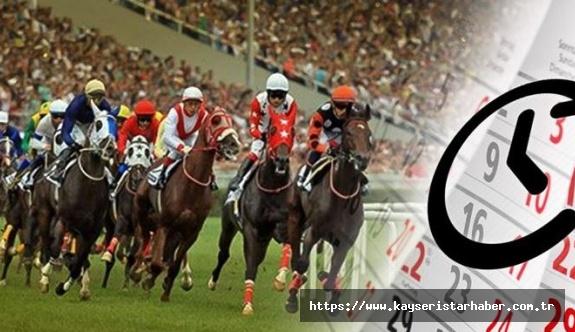 At yarışları için karar Mayıs'ta alınacak