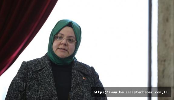 Bakan Zehra Zümrüt Selçuk'tan, Kısa Çalışma Ödeneği hakkında önemli açıklamalar