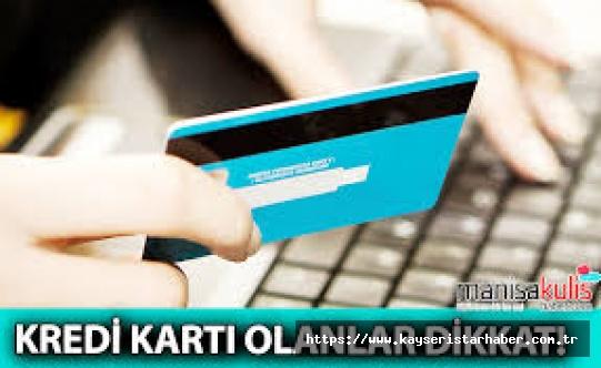 """Bakanlıktan """"kredi kartı dolandırıcılığına"""" karşı uyarı"""