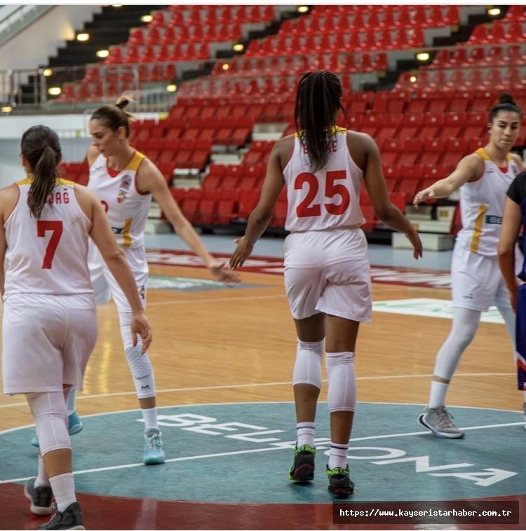 Bellona Baskette en çok forma giyenler