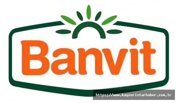 Bir destek de Banvit'ten