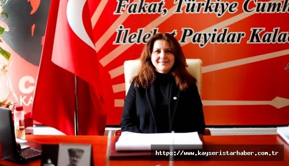 CHP il başkanı Özer: Pazarören Köy Enstitüsü eğitime ve üretime kazandırılmalıdır
