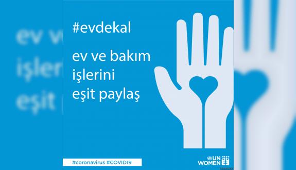 COVID-19 kadın ve erkekleri sosyal ve ekonomik olarak farklı etkiliyor!