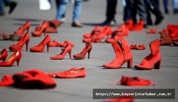 Covid 19 önlemleri kadın cinayetlerini azalttı