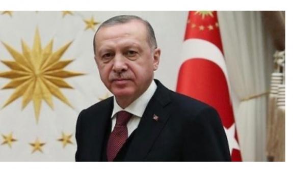 Cumhurbaşkanı Erdoğan, birazdan açıklama yapacak