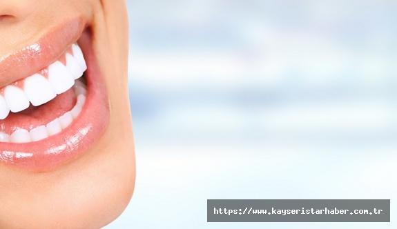 Dişler hakkında beş şaşırtıcı gerçek